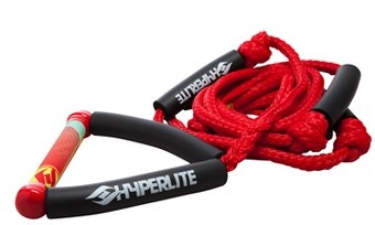 Surf Rope W/ Handle  20 feet